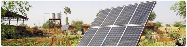 Divisione Settore Energie Rinnovabili